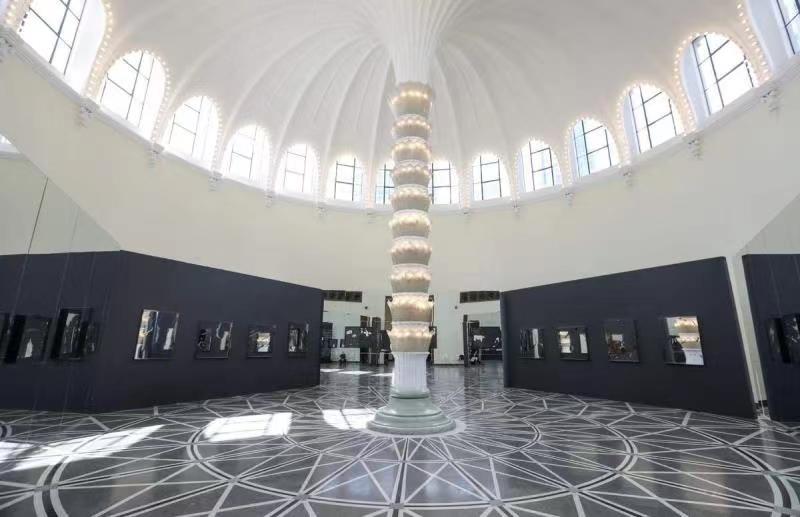 第七届影像上海艺术博览会将于9月重返上海展览中心