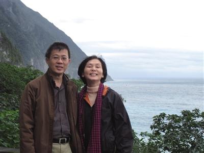 专访陈黎:想象历史的声音,重组岛屿的图像