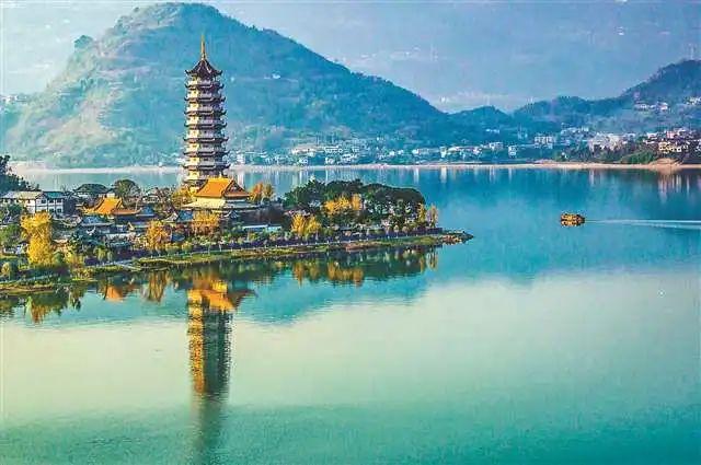 【惠民】千万补贴!重庆文化旅游惠民消费季来了
