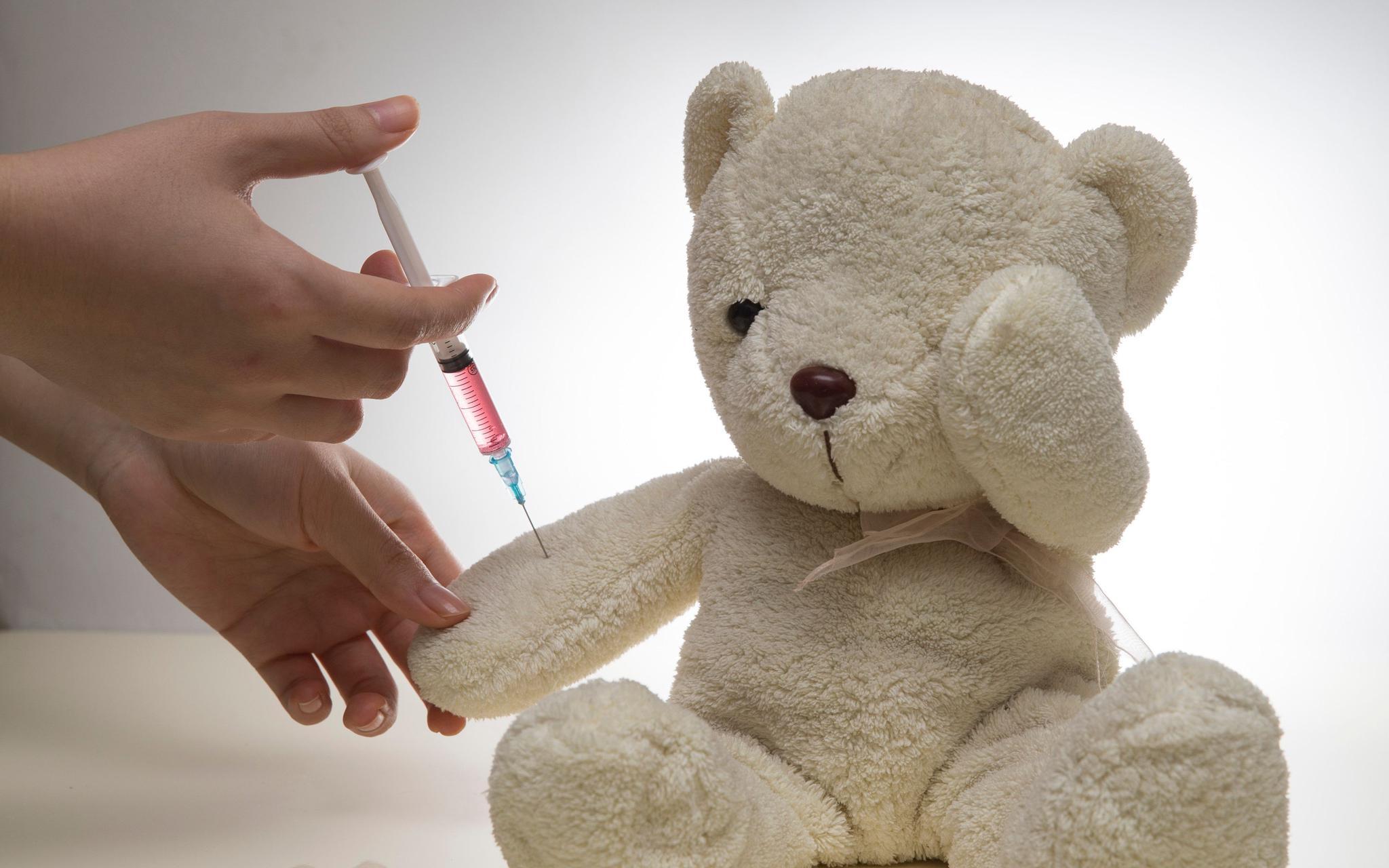 """全国儿童预防接种宣传日丨接种疫苗是""""对付""""轮状病毒最有效手段"""