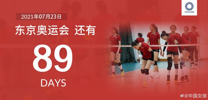 中国女排出征奥运测试赛,将于5月1日亮相奥运场馆图片
