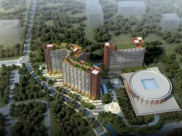 上海金融中心大厦多少层 上海金融中心大厦风水