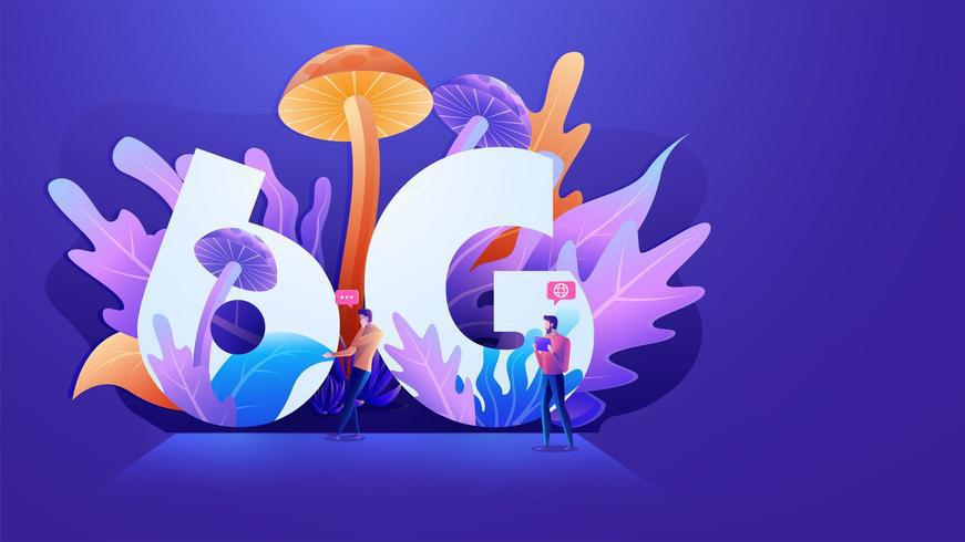 中国 6G 专利申请量遥遥领先,卫星通信技术受关注