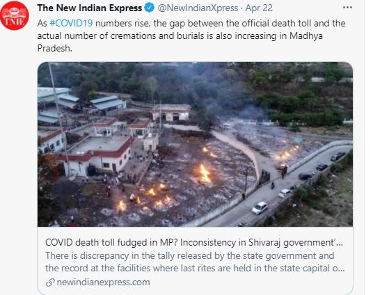 美国人开始帮印度删帖了!但更让人担心还在后面