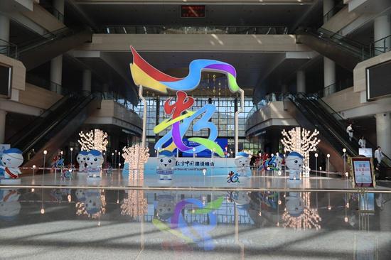 锐捷网络亮相数字中国建设峰会 不一样的全光网引关注