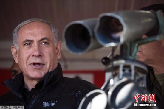 不可能的任务:以色列高官访美 欲阻美与伊朗谈判