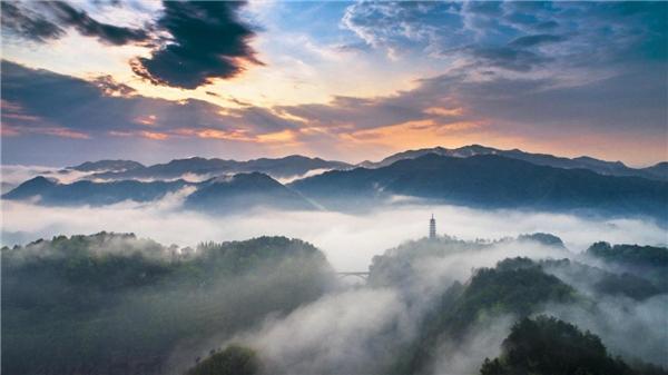 祈福、赏景、访古、追星……五一永康方岩景区优享半价