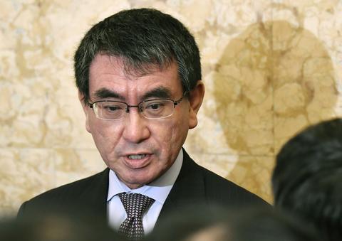 """日媒:日本政府考虑推出""""新冠疫苗护照"""""""