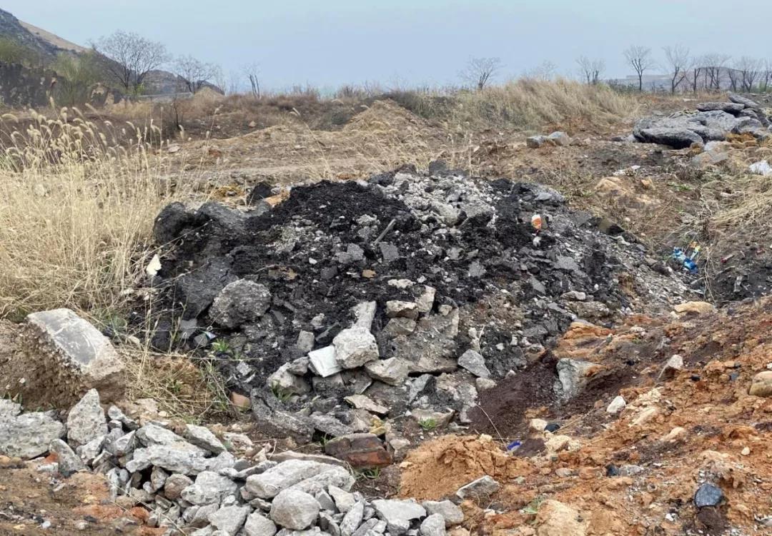 洗煤水直排黄河支流,中央环保督察发现多个违法排污问题