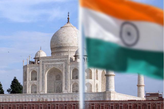 印度变异病毒在英美等17国出现,富商疯狂包机逃离!会影响中国吗