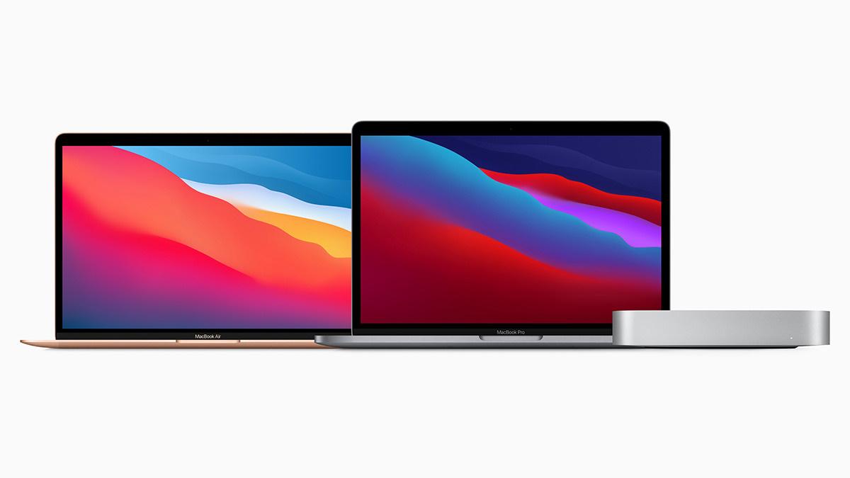 日经新闻:苹果 M2 芯片已大规模量产 最快 7 月出货 用于 MacBook 笔记本