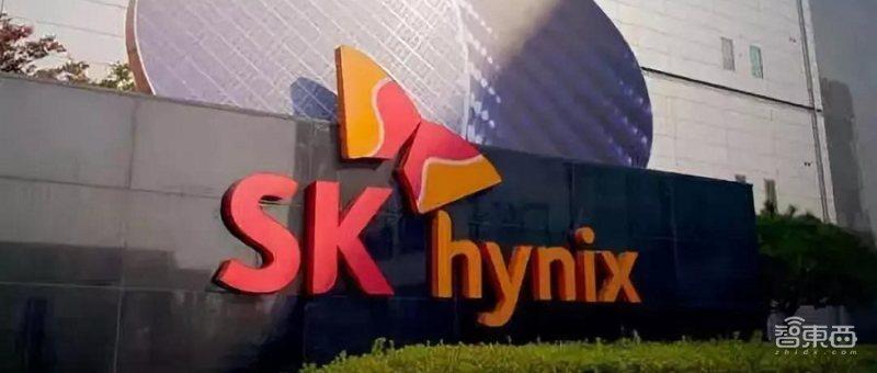 SK海力士Q1净利涨53%,将追投10nm级产品