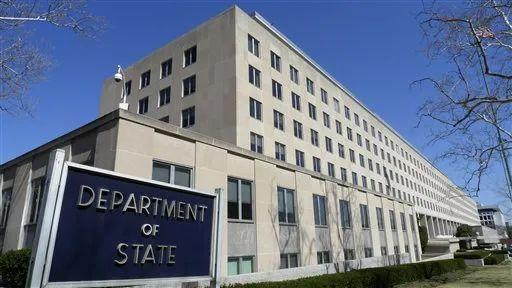 美国国务院建议在印公民:尽快离境!