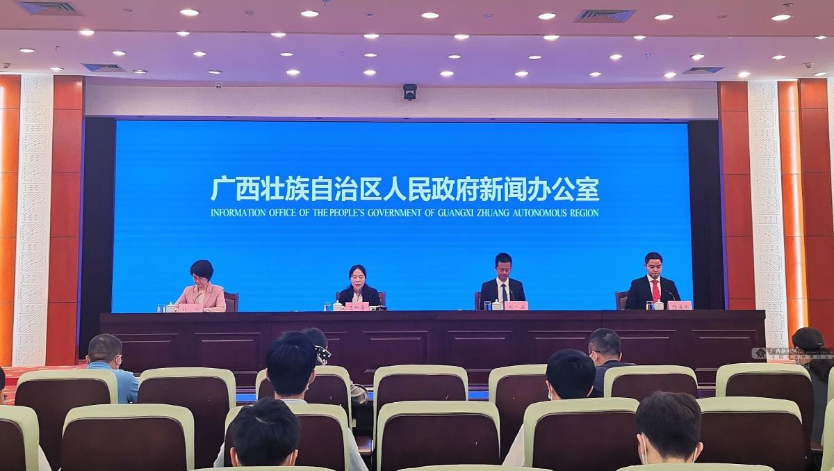 广西希望工程资助贫困学生超30万人