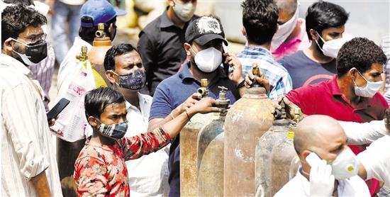 印度疫情失控是否会影响全球经济?