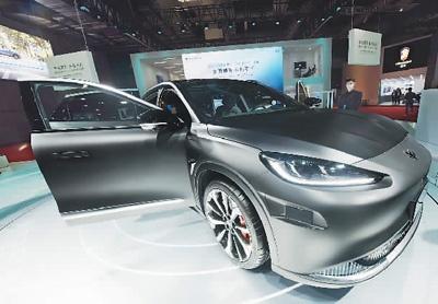 百度小米进军智能电动汽车领域,将如何改变行业?