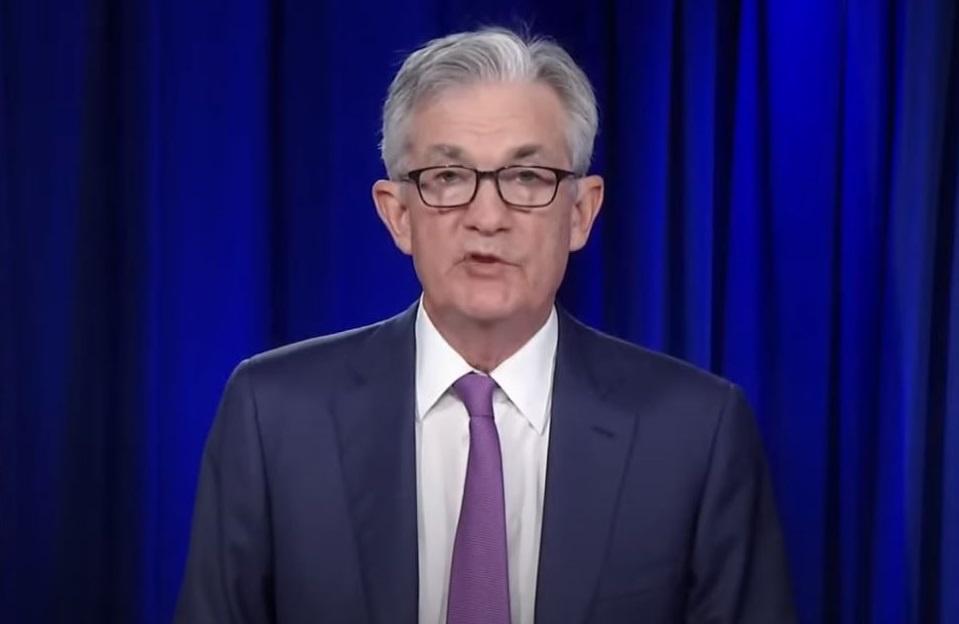 美联储主席:不急于推出数字货币