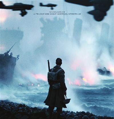 《敦刻尔克》:一部关于生存的二战题材电影(图)