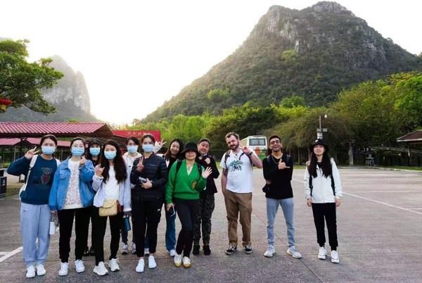华尔街英语Adventure Club持续推进 游学之旅精彩不停