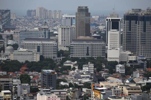 印尼国民军总司令称军方将加强公共场所安全保卫防恐怖袭击