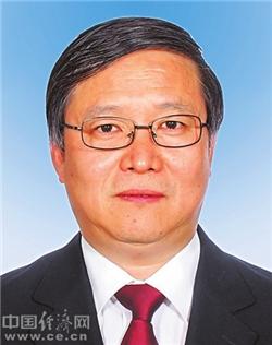 顾雪飞任河南省副省长、省公安厅厅长 费东斌任副省长(图|简历)