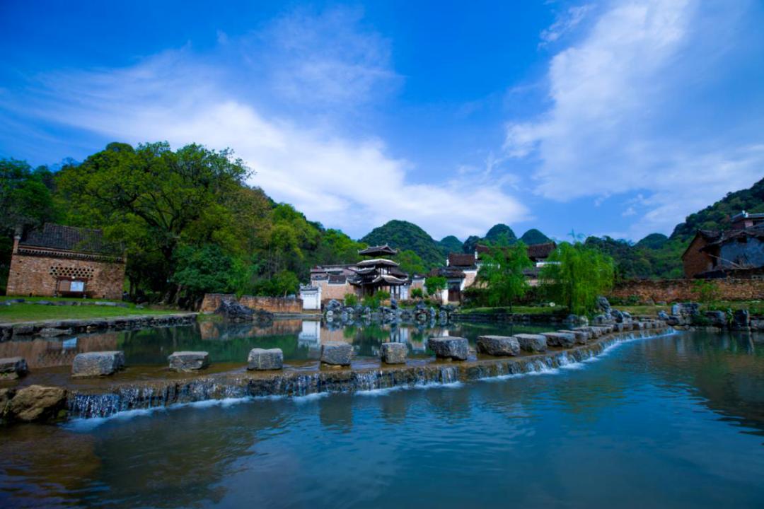 永州 | 一份千年打卡胜地旅游攻略