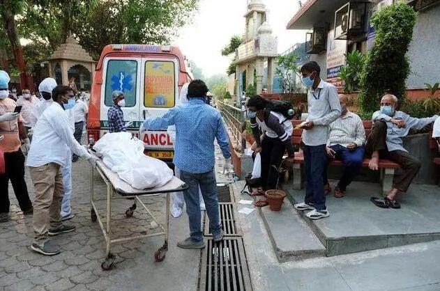 印度政府不愿下令停工 在印台商惊惶度日