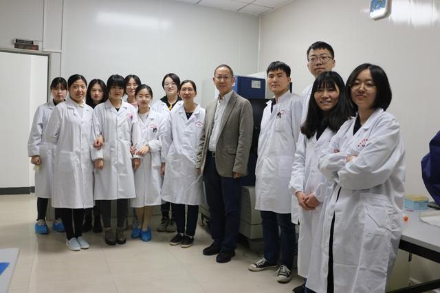 厉害:华中科技大学一科研成果在国际顶级期刊《自然》在线发表