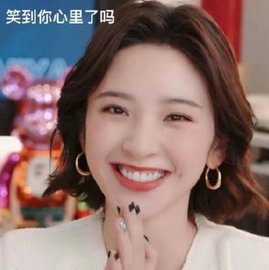 唐艺昕晒漫画版水手服童年照 齐刘海妹妹头超软萌
