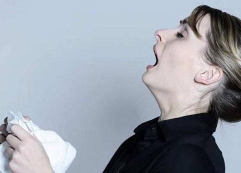生活百科|小喷嚏背后藏着大隐患,过敏性鼻炎得治