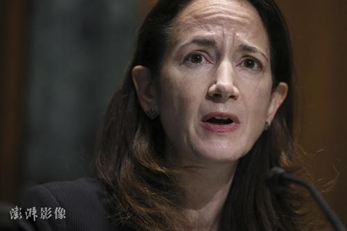 """美国家情报总监:中国没有兴趣和美国开战 但""""台海冲突""""除外"""