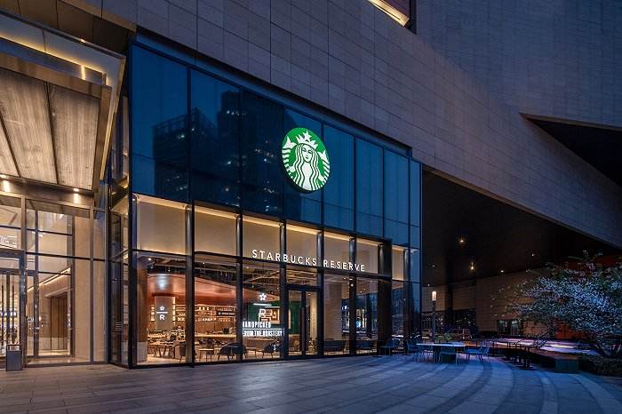 """除了5000家门店,星巴克在中国还有这些你不知道的 """"隐形投资"""""""