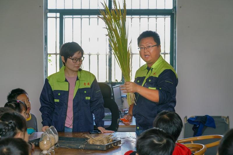 在上海郊区做一个优秀的农民,需要掌握哪些技能?闵行在这个基地里办了间农民田间学校