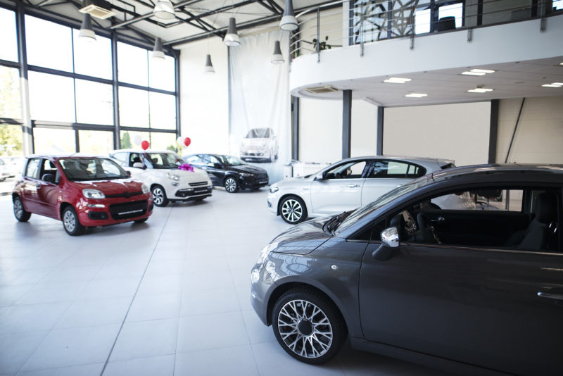 2020年汽车经销商盈利占比38%,豪华品牌经销商成最大赢家
