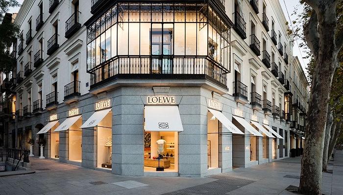 加码二线城市布局 能让Loewe被更多中国消费者喜欢吗?
