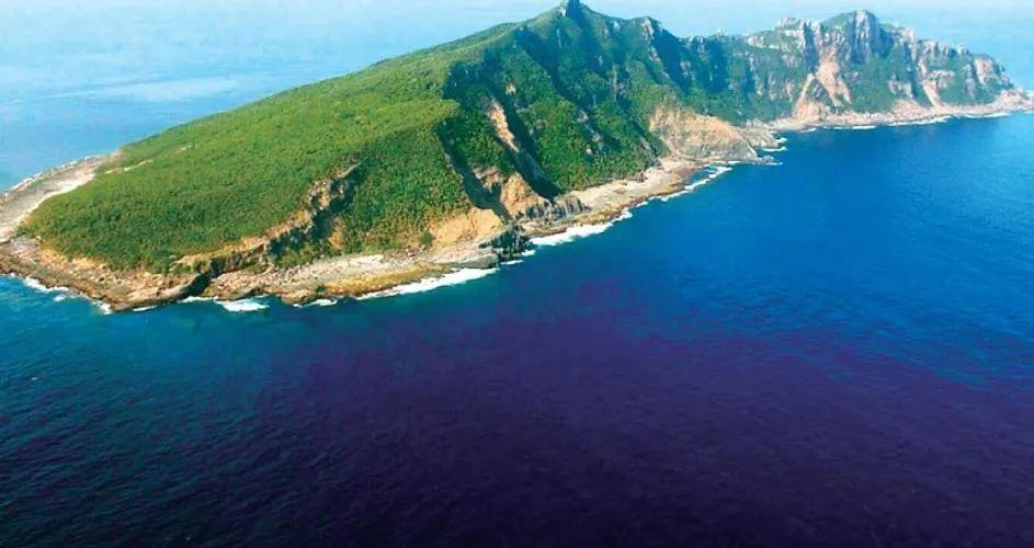 美政府曾向军方下了一道密令,涉及钓鱼岛!