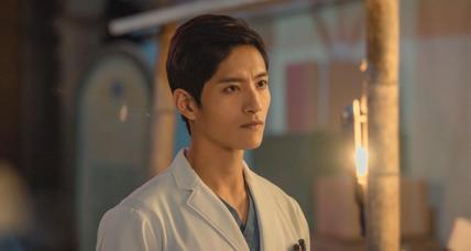 """""""岩男郎""""之后,张峻宁当学霸医生:我要做演员,不想当明星"""