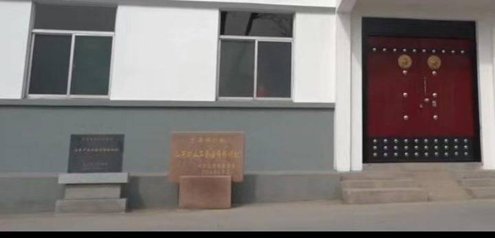 百年足迹 初心之旅丨王尽美曾在洪山镇马家村号召工人组织起来