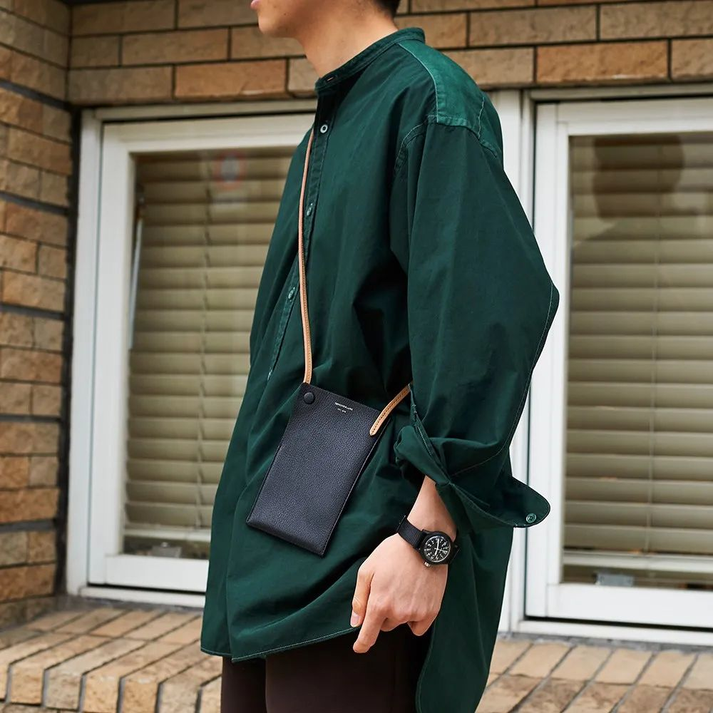想在春季穿好绿 最重要的是学会掌握面料个性