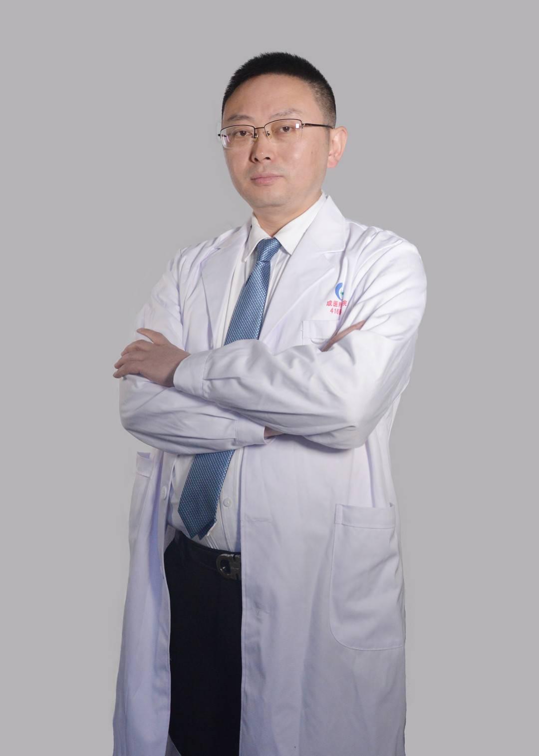 """江志强:推进416医院建成全国先进核医学""""诊疗一体化""""医院"""