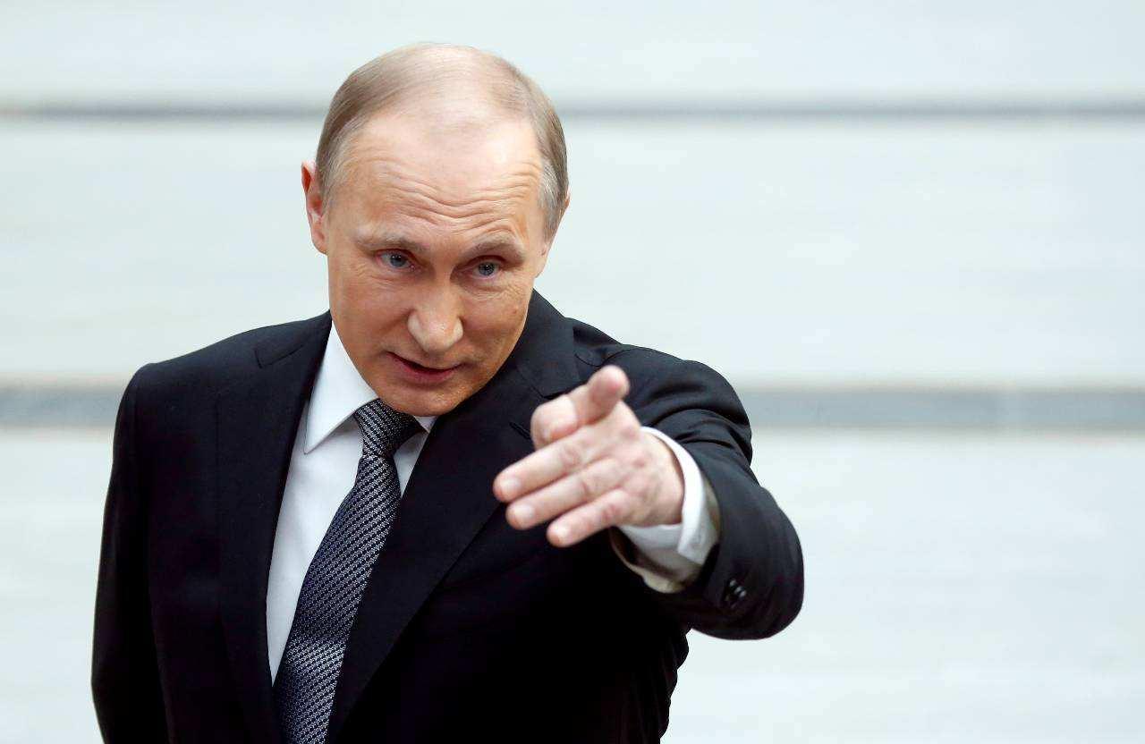 签署总统任期法案后 普京会在2024年继续连任吗?
