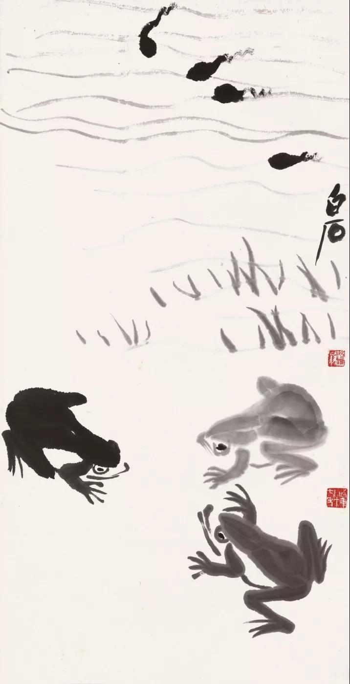 《九色鹿》《大闹天宫》《哪吒闹海》……打卡美术片里的东方神韵