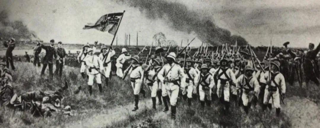 美日等5国印太军演针对中国 德媒竟玩起