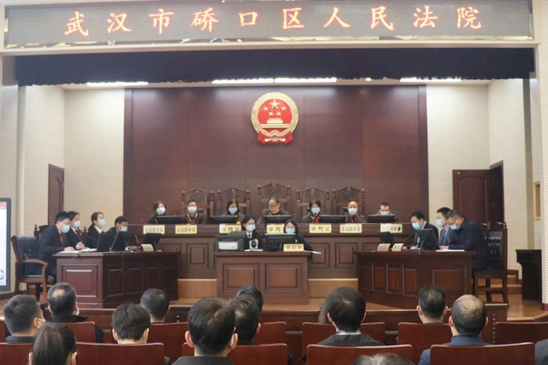 为民办实事 |长江保护法正式实施以来,湖北省首例涉长江保护行政公益诉讼案当庭宣判!