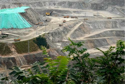 南美疫情反扑智利封国一个月:铜价大涨,锂供应短缺