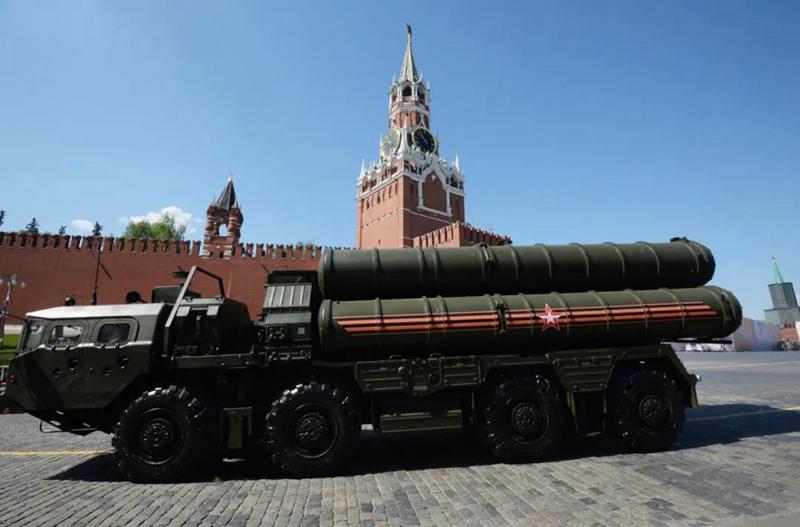 五国联合军演微妙时刻 俄外长访印释放什么信号