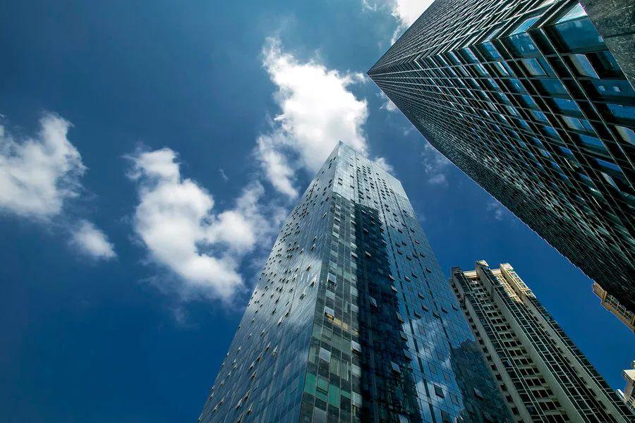 从地产年报看 业绩加速分化下的房企如何修炼内功?