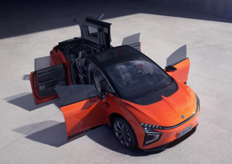 80万的高合HiPhi X 月销24辆,丁磊土豪式造车背后需付出什么代价?