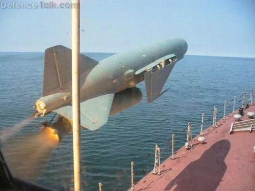 """渐行渐远的""""导弹驱逐舰象征"""":从""""不敢高攀""""开始的海鹰记忆"""