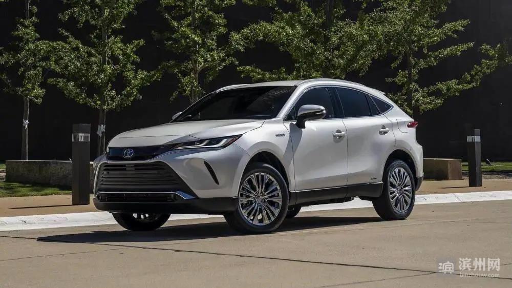 日系车企2021一季度最新销量,多款新车亮相上海车展